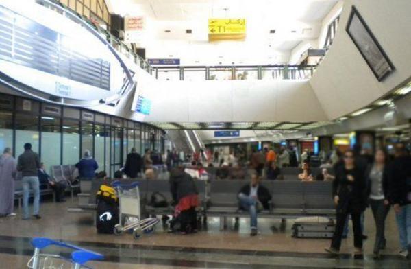 """مسافرة أمريكية تفضح موظفا ب""""لارام"""" استغل منصبه للحصول على رقم هاتفها والتواصل معها عبر """"الواتساب"""" (صورة)"""