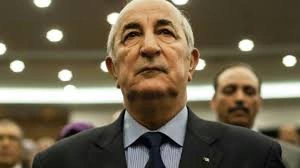 """من هو """"عبد المجيد تبون"""" رئيس الجزائر الجديد؟"""