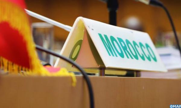 تتويج المغرب بجائزتين في قمة الاتحاد الإفريقي