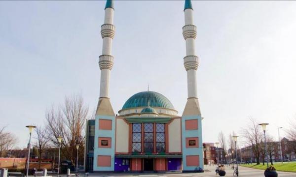 هولندا.. 3 مساجد تتعرض لتهديدات من مجهولين