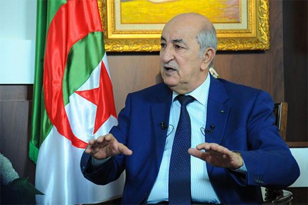 """رسميا:9 ملايين جزائري صوتوا..ومدير إعلام حملة """"تبون"""" يعلن فوزه في الدور الأول"""