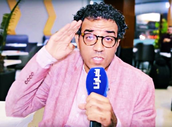 """قناة """"MBC 5"""" تجدد تعاقدها مع """"العشابي"""" لتقديم موسم جديد من برنامجه الشهير """"جوابك ذهب"""""""