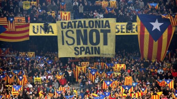 """الشرطة الإسبانية تستعد للتصدي لأي شغب في """"كلاسيكو الأرض"""""""