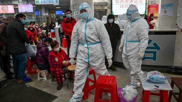 """بسبب """"كورونا"""" المرعب...الصين تقرر منع دخول وخروج السياح إلى حين السيطرة على الوباء"""
