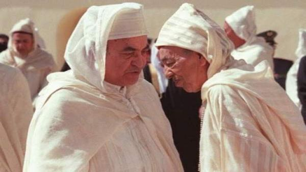 """أهم المحطات في حياة الراحل """"عبد الرحمان اليوسفي""""...القيادي السياسي الذي كان قريبا من حبل المشنقة"""