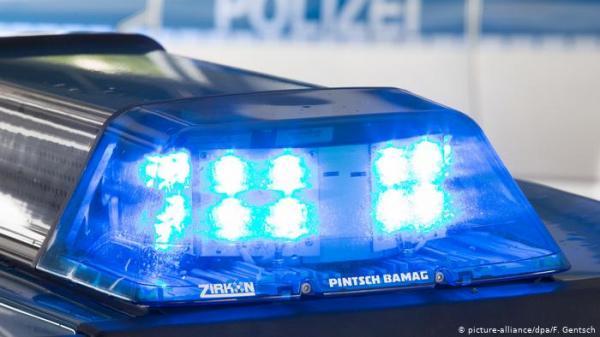 ألمانيا: الشرطة تبحث عن لصوص سرقوا العلك من جهاز البيع الآلي