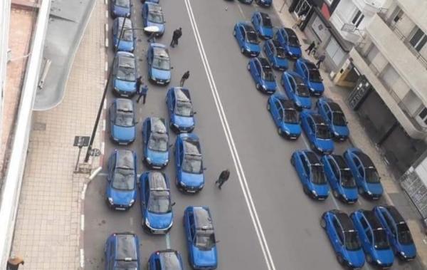"""بالوثيقة: الوالي """"اليعقوبي"""" يلزم سائقي سيارات الأجرة  بإجراء """"اختبار"""" ضد """"كورونا"""" قبيل استئناف العمل"""