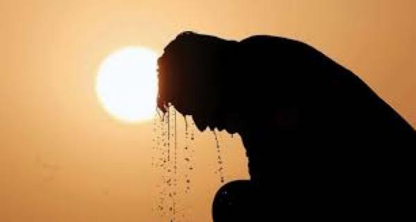 نشرة إنذارية...حرارة مفرطة قد تفوق 45 درجة بعدد من مناطق المملكة