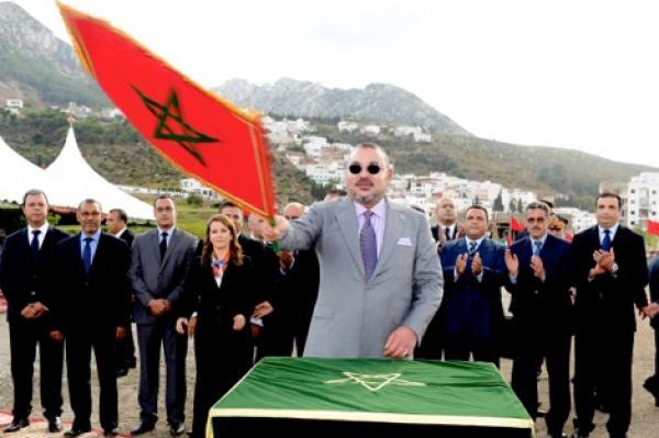القلق يعتري مسؤولي تطوان بسبب تأخر زيارة العاهل المغربي وأنباء عن غضبة ملكية