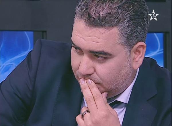 يسري المراكشي يفاجئ الجميع ويقدم استقالته من قناة الرياضية
