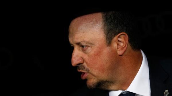 الاسباني بينيتيز يستقيل من تدريب داليان الصيني جراء تخوفه من كورونا