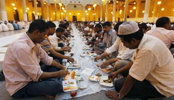 8 عادات غذائية خاطئة تجنبها في رمضان