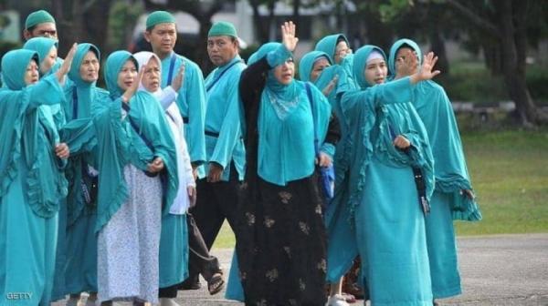 بسبب كورونا.. إندونيسيا تلغي رحلات الحج هذا العام