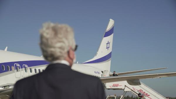طائرتان إسرائيليتان محملتان بالسياح تصلان اليوم إلى المغرب في أول ربط مباشر بين البلدين