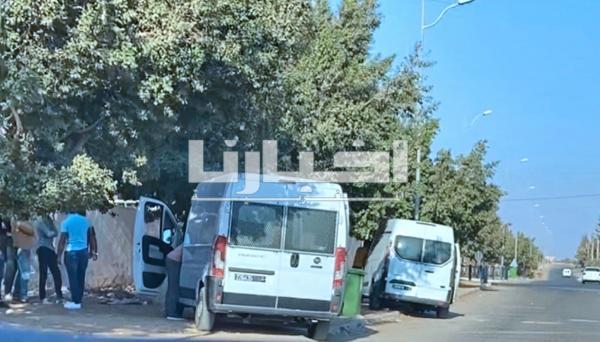 الأمن يعلن توقيف شخصين متورطين في واقعة السطو على مسدس شرطي بأكادير