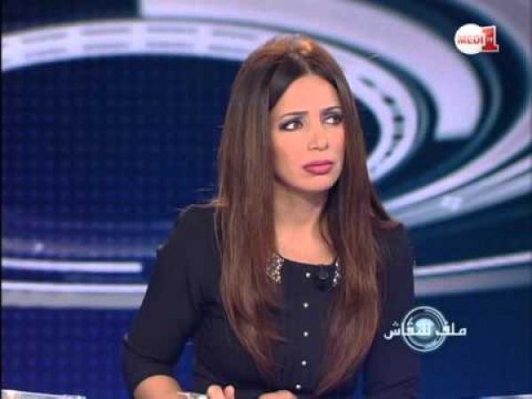 """اعتقال صحافية """"ميدي 1 تيفي"""" بالجزائر والقضية يلفها غموض كبير"""
