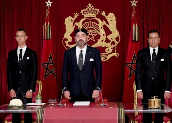 هذه أبرز الرسائل التي حملها خطاب العاهل المغربي في ذكرى ثورة الملك والشعب