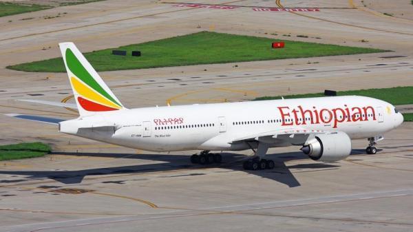 فيما يشبه المعجزة...الأقدار الإلاهية تنقذ شخصين من موت محقق على متن الطائرة الإثيوبية المنكوبة