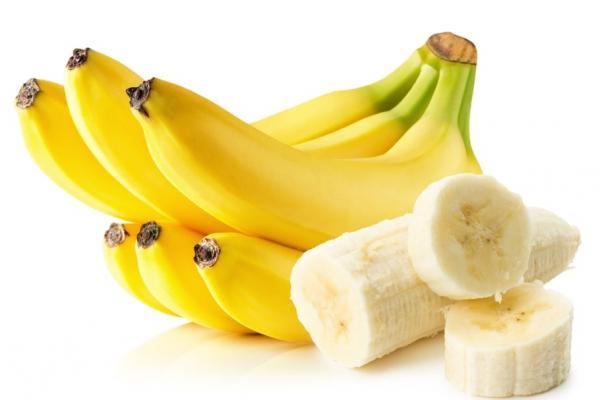 حذاري من تناول الموز على معدة فارغة