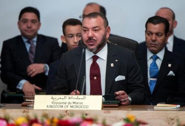 الملك محمد السادس لن يحضر القمة العربية المنعقدة بالسعودية  !!!