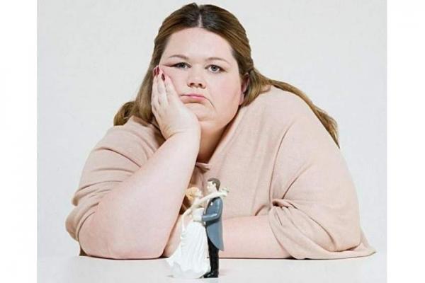 احذري : زيادة وزنك قد يقلص فرص الانجاب والحمل