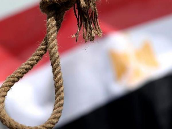 """تنفيذ """"الإعدام"""" بحق شخصين في قضيتين أثارتا الرأي العام المصري"""