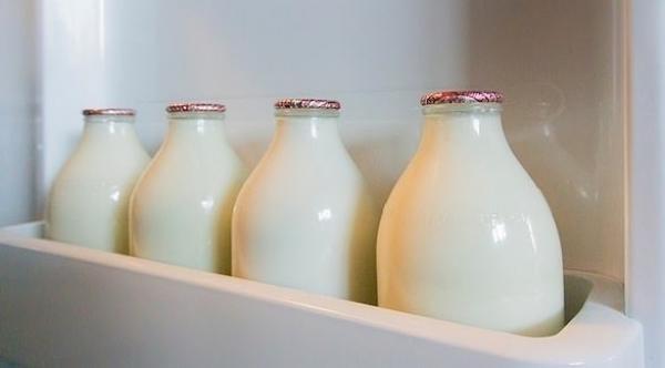 الحليب خالي الدسم يبطئ الشيخوخة
