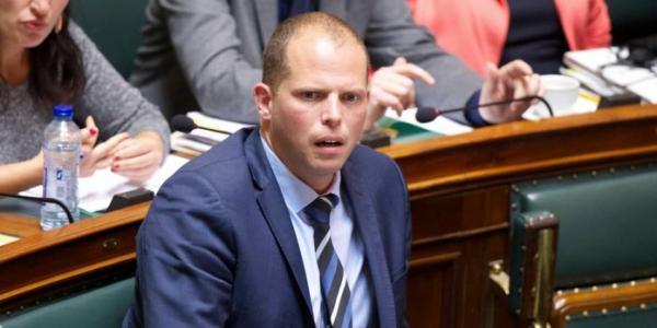 وزير بلجيكي يطلق تصريحات استفزازية حول المغرب و هكذا ردت عليه سفارة المملكة