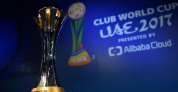 كأس العالم للأندية الإمارات 2017: البرنامج الكامل