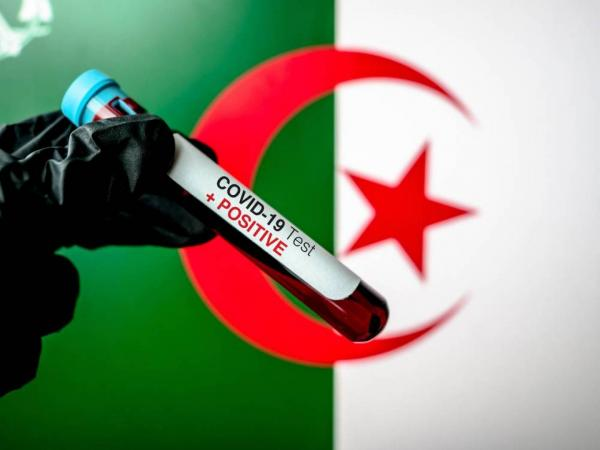 فيروس كورونا..تسجيل 19 حالة وفاة و264 حالة إصابة بالجزائر