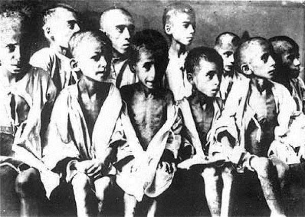 """1945 ... """"عام الجوع"""" الذي دفع المغاربة إلى أكل الجراد و نبش القبور"""