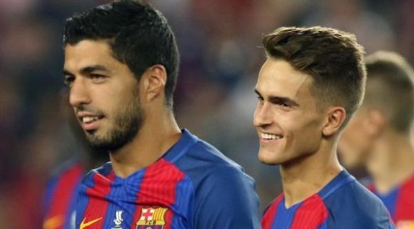 لاعب وسط برشلونة يعود إلى سيلتا فيغو