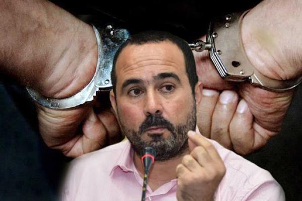 """بعد 71 يوما من الإضراب: """"الريسوني"""" يكشف معطيات """"مثيرة"""" عبر رسالة من داخل السجن"""