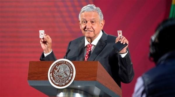 المكسيك تعارض قيام شبكات التواصل الاجتماعي بفرض قيود على مشاركات مستخدميها