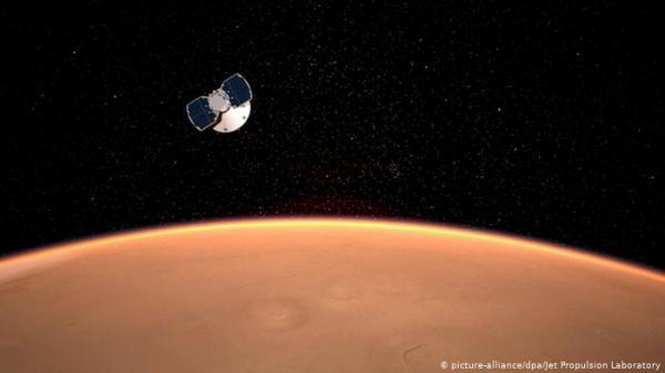 """اسمك على سطح المريخ؟ """"ناسا"""" تحقق لك هذا الحلم"""