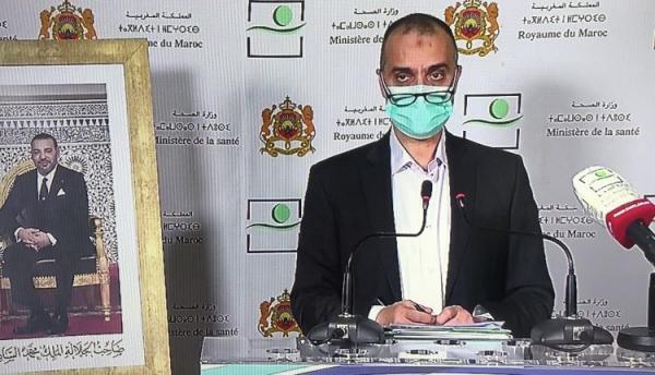 وزارة الصحة تكشف عن التوزيع الجغرافي الجديد لحالات الإصابة بفيروس كورونا والأمور بدأت تعود تحت السيطرة