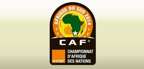 بطولة كأس إفريقيا للمحليين 2014 (المجموعة الثانية): الترتيب في أعقاب الجولة الثانية