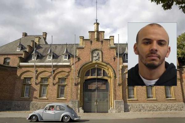 """مغربي يهرب من سجن في بلجيكا ويبعث رسالة مثيرة للمدير """"تحية لك من تايلاند"""""""
