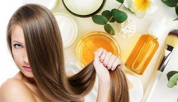 طريقة طبيعية لتكثيف الشعر