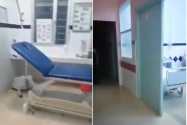 مواطن غاضب من غياب الأطر الطبية عن مستشفى أصيلة