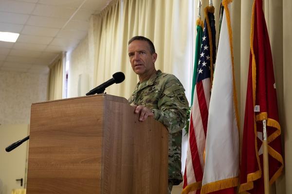 الجنرال الأمريكي أندرو روهلينغ: المغرب حليف لا غنى عنه