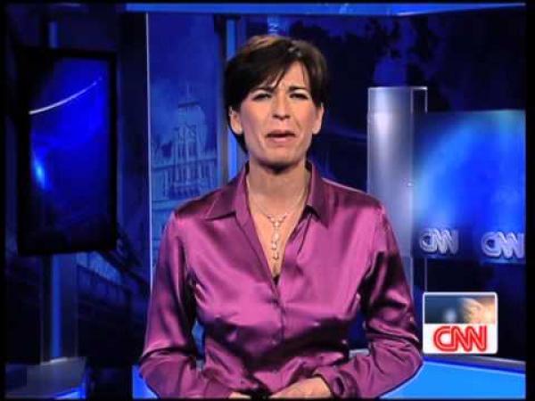 """السفير """"هلال"""" لمذيعة """"CNN"""" الشهيرة """"بيكي أندرسون"""": البوليساريو """"أقصت نفسها"""" من أي مشاركة في المسلسل السياسي"""