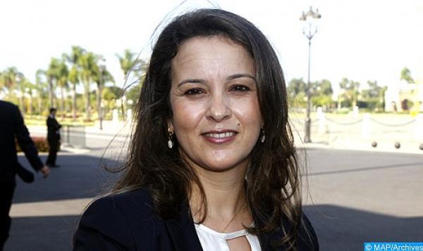 بعد الغاء حقيبتها الوزارية..أفيلال تكشف حقيقة ترشحها لرئاسة جامعة مغربية