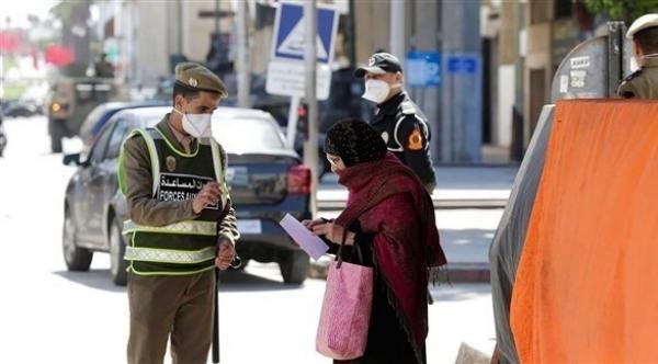 الحقيقة والاشاعة بخصوص فيروس كورونا بالمغرب: حظر التجول يومي العيد، مؤشر تفشي الفيروس، خرق حالة الطوائ