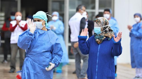 إقليم الحوز يخلو من فيروس كورونا بعد تماثل حالة جديدة للشفاء
