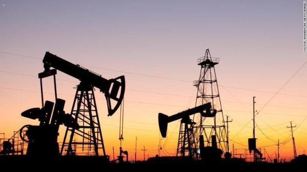 هبوط أسعار النفط بسبب مخاوف حرب التجارة