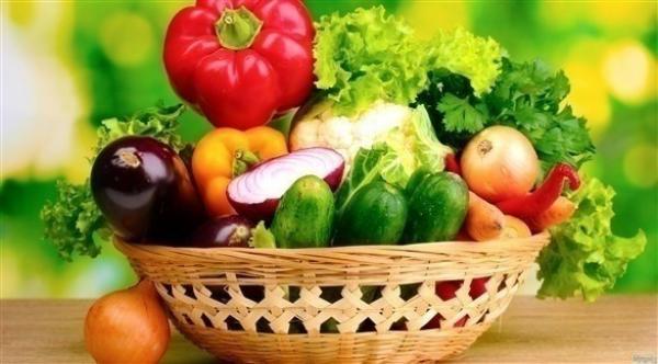 الفواكه والخضروات تقلل الاكتئاب