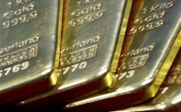 تركيا الأولى عالميا في زيادة احتياطات الذهب خلال الربع الثالث من العام الجاري