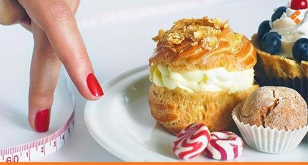 تريدين تناول الحلويات دون الزيادة في الوزن؟ إليك الحل