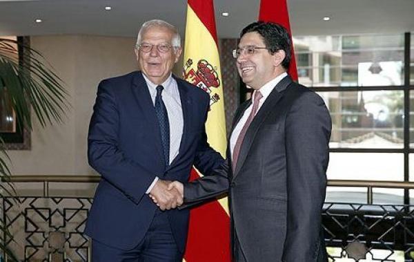 وزير الشؤون الخارجية الإسباني يتحدث عن أهداف زيارة الملك فيلبي للمغرب
